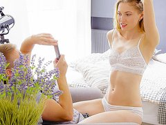 Anal sex scene with Eva, made in high definition