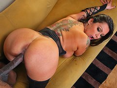 Nikita Denise - From Russia With Lust